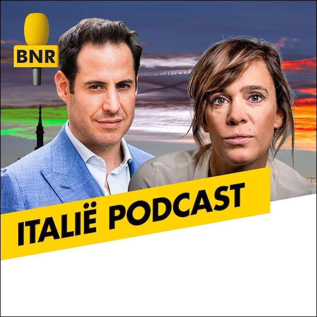 Italië Podcast