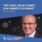 Waarom het loket, HR en IT zijn langste tijd heeft gehad (Arthur Cremers, gemeente Hollands Kroon)