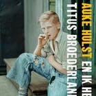 Auke Hulst over zijn roman En ik herinner me Titus Broederland