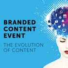 Podcast Branded Content Event 2019