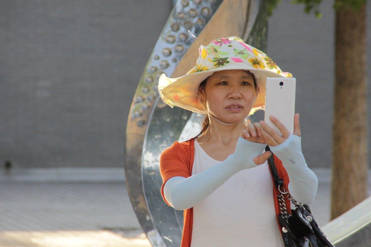 Hoe zien Chinezen zichzelf in de wereld? En hoe kijken wij naar China?
