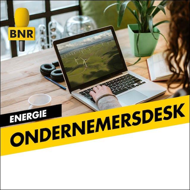 Ondernemersdesk | Energie