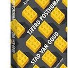 Tjeerd Posthuma over zijn debuutroman Stad van goud