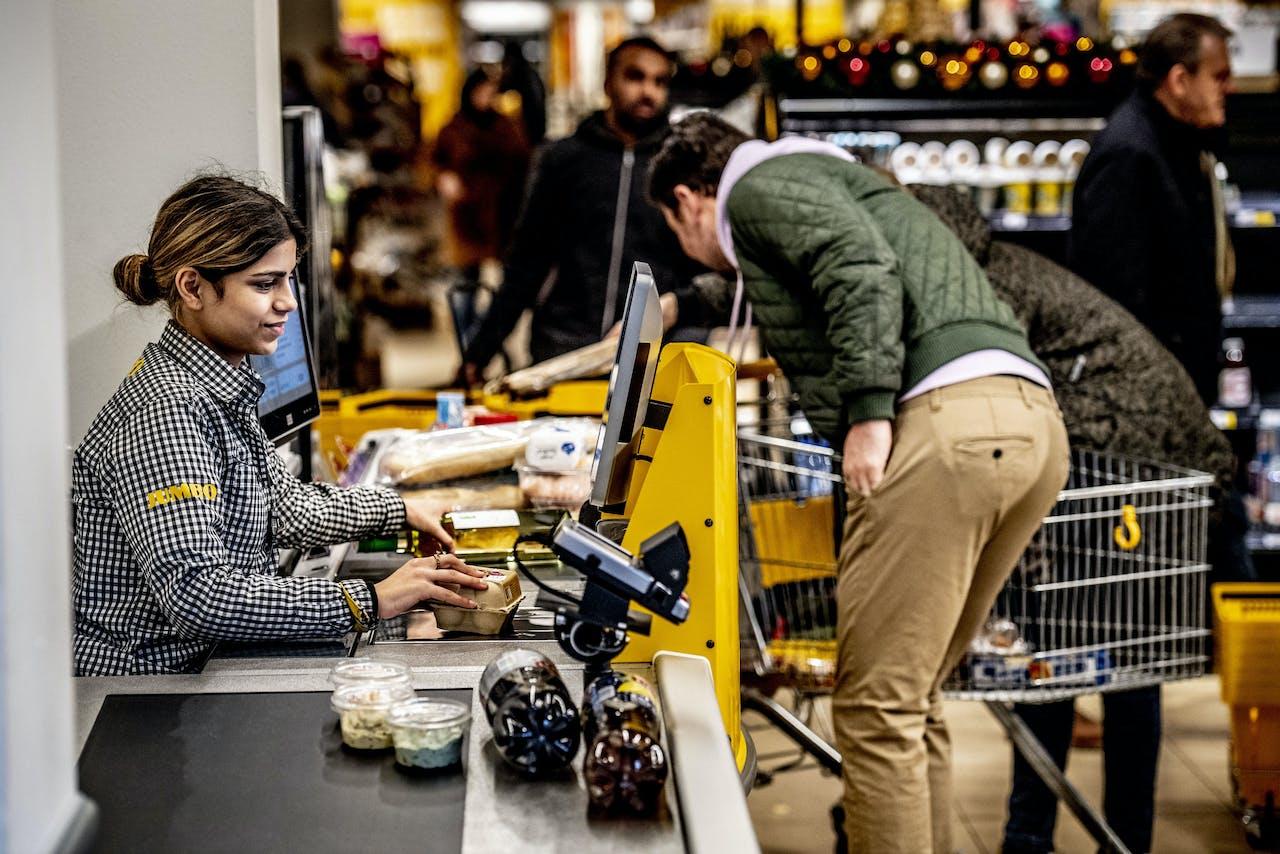 Supermarktketen Jumbo Loopt In Op Albert Heijn Bnr Nieuwsradio