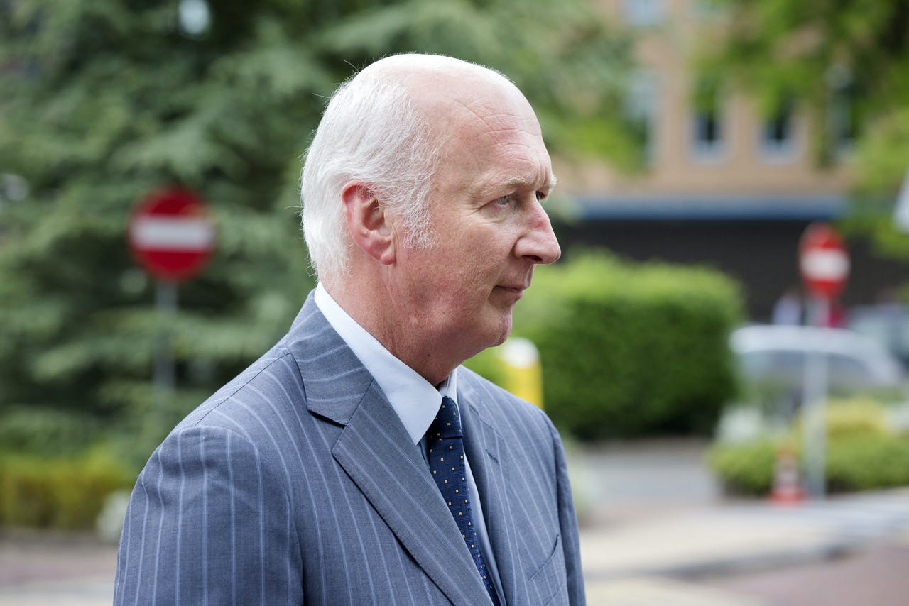 Voormalig ANWB-baas Guido van Woerkom is nu het boegbeeld van Stichting Volkswagen Car Claim.