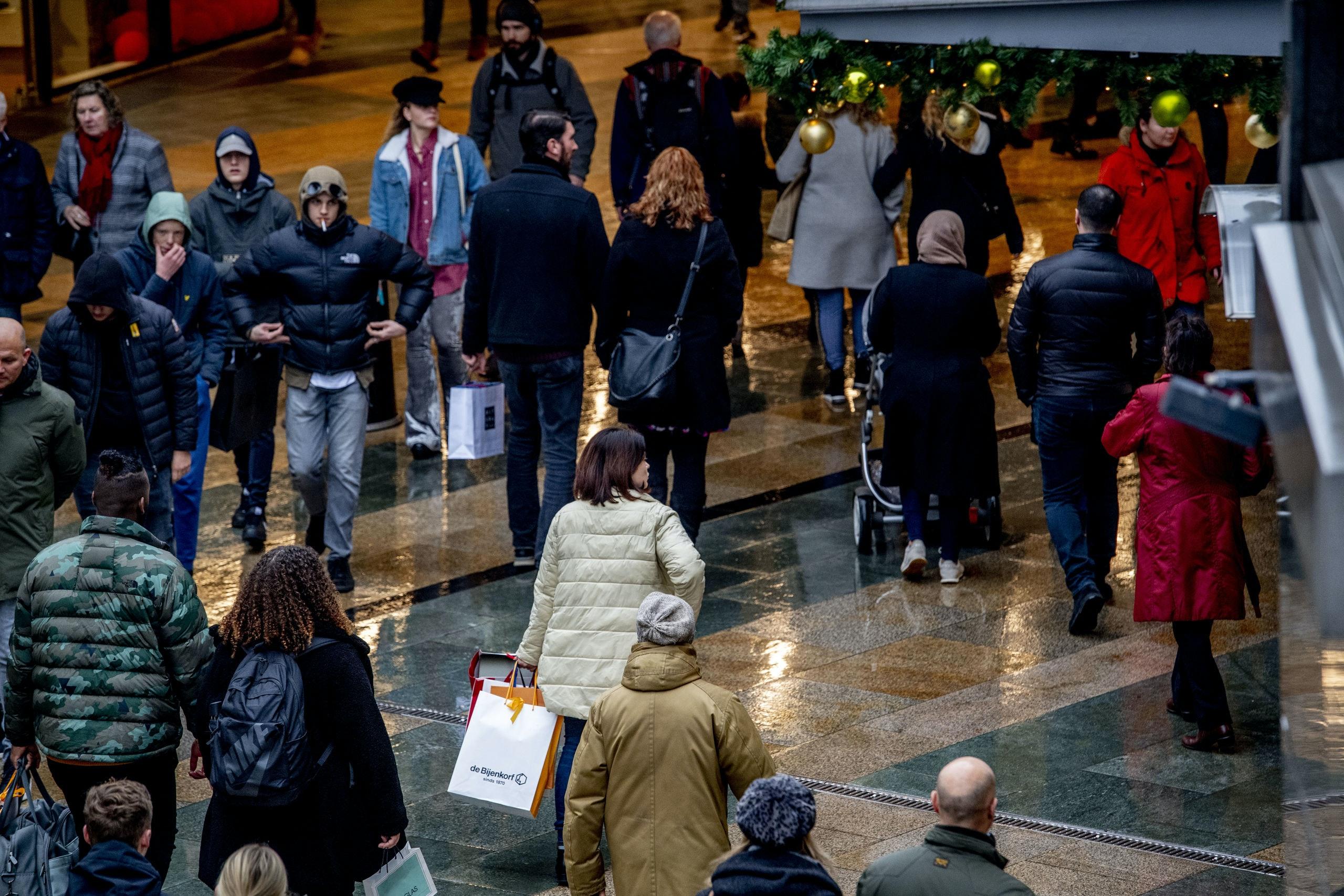 LUISTER | Voor het eerst meer meer starters, stoppers en winkeliers die zich verplaatsen - Gertjan Slob, Locatus