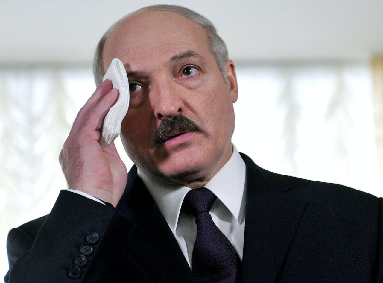 Aleksander Loekasjenko