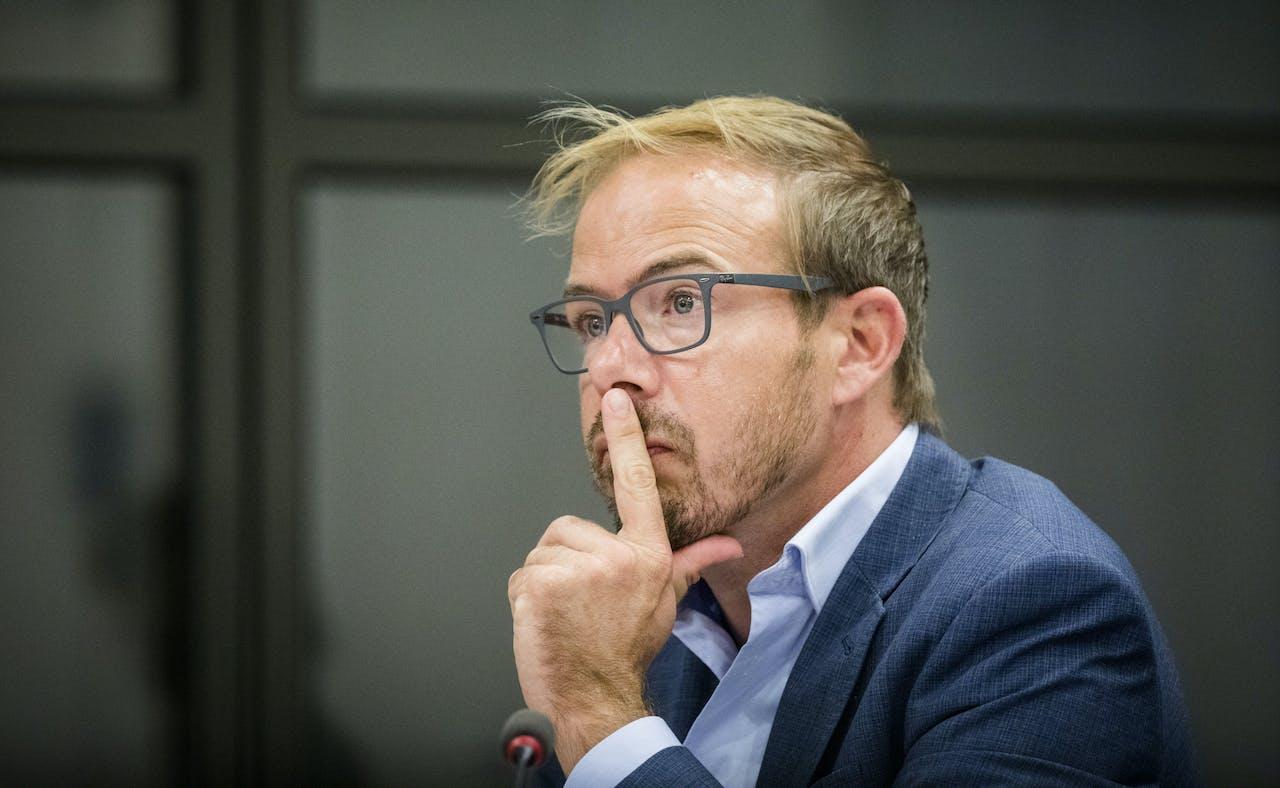 Gijs van Dijk (PvdA)