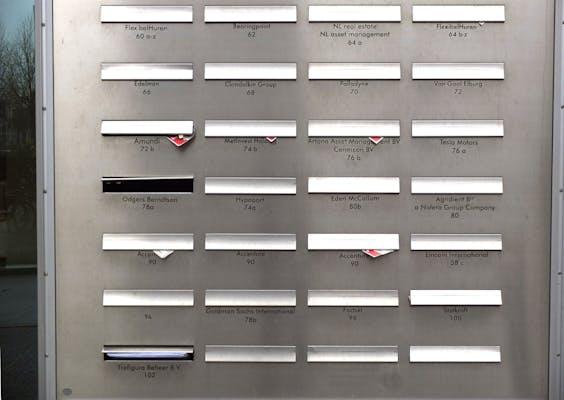 In belastingparadijzen opereren veel brievenbusfirma. Foto is ter illustratie.