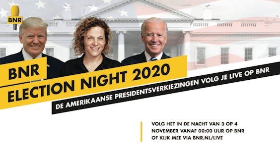 BNR Election Night