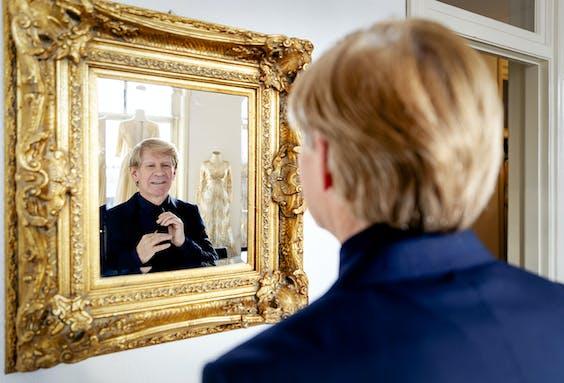 Addy van den Krommenacker