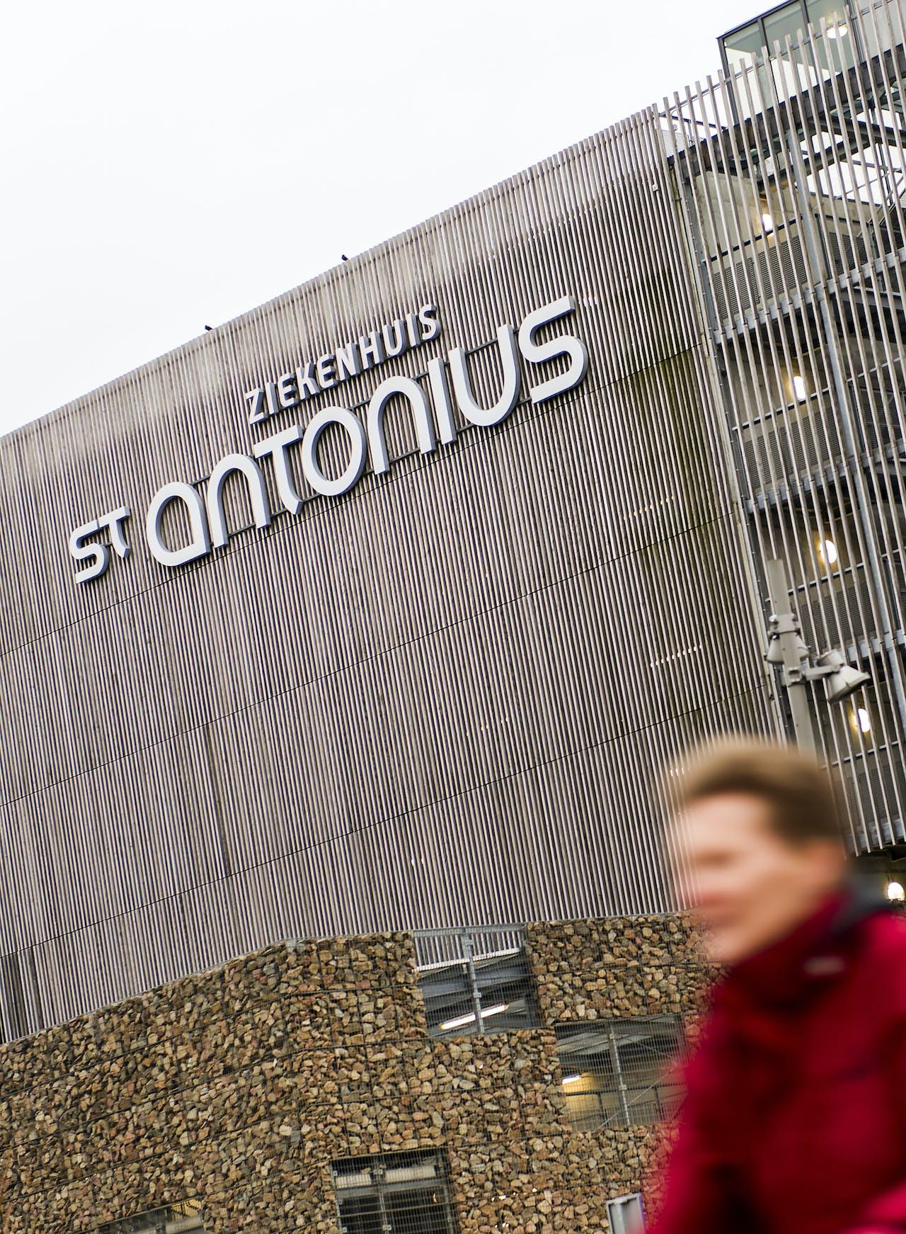 Het St. Antonius Ziekenhuis