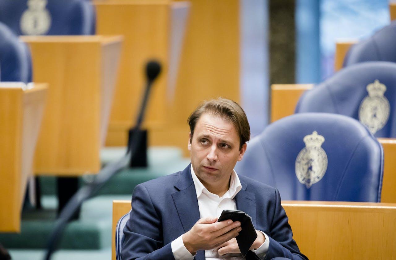 Maarten Groothuizen (D66)