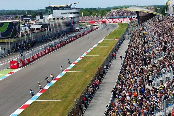 De 90ste TT wordt volgend weekend verreden in Assen met maximaal 11.500 bezoekers per dag
