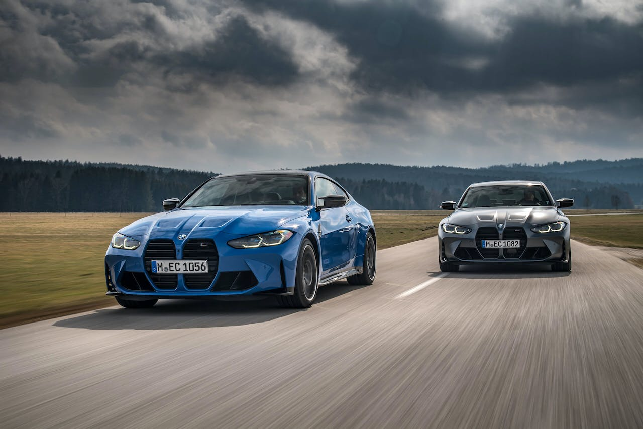 M3/M4 Competition XDrive