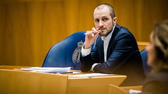 Maarten Hijink (SP)