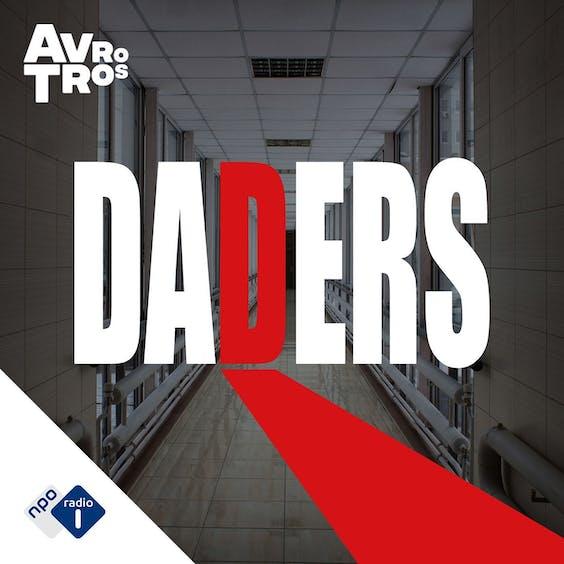 Daders - de nieuwe nummer 1 in de Dutch Podcast Top 20
