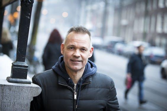 Politicoloog Andre Krouwel