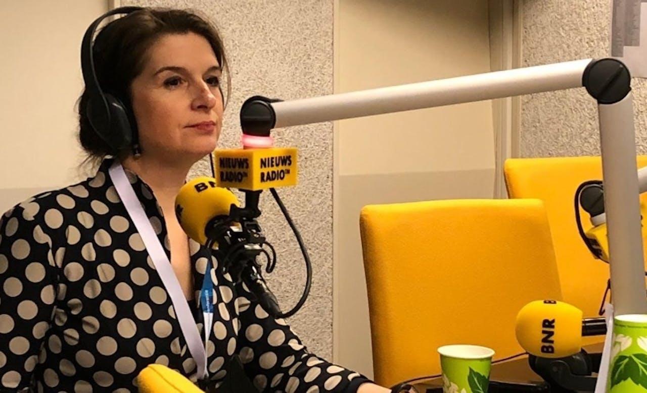 Anne Le Guellec
