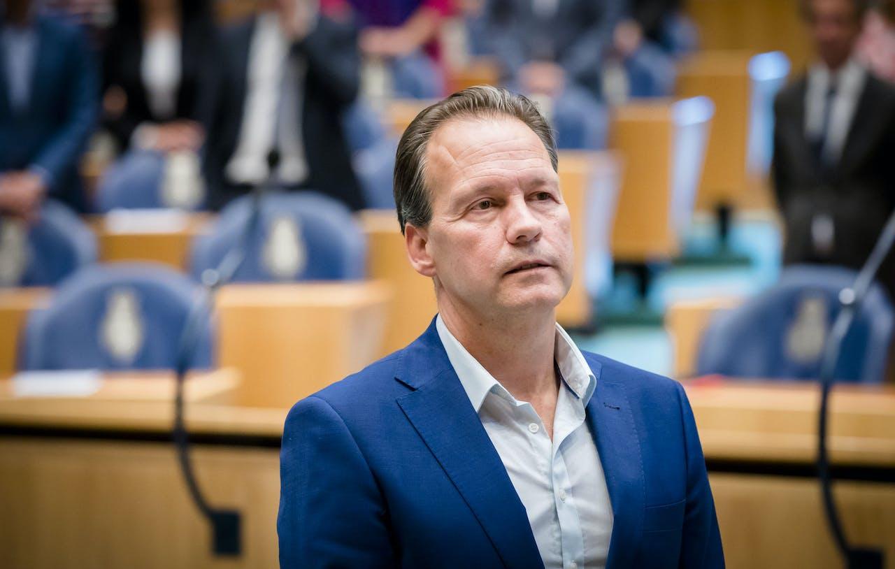 John Kerstens (PvdA).