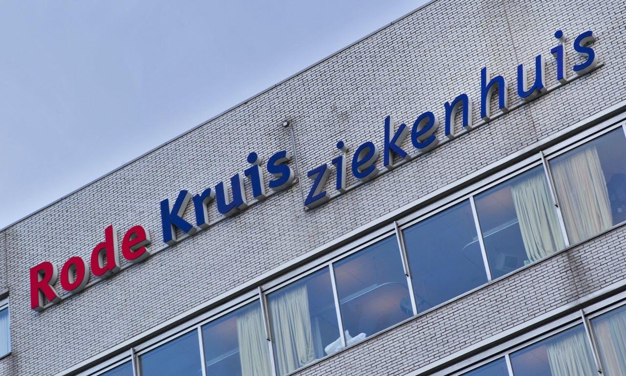 Het Rode Kruis Ziekenhuis in Beverwijk