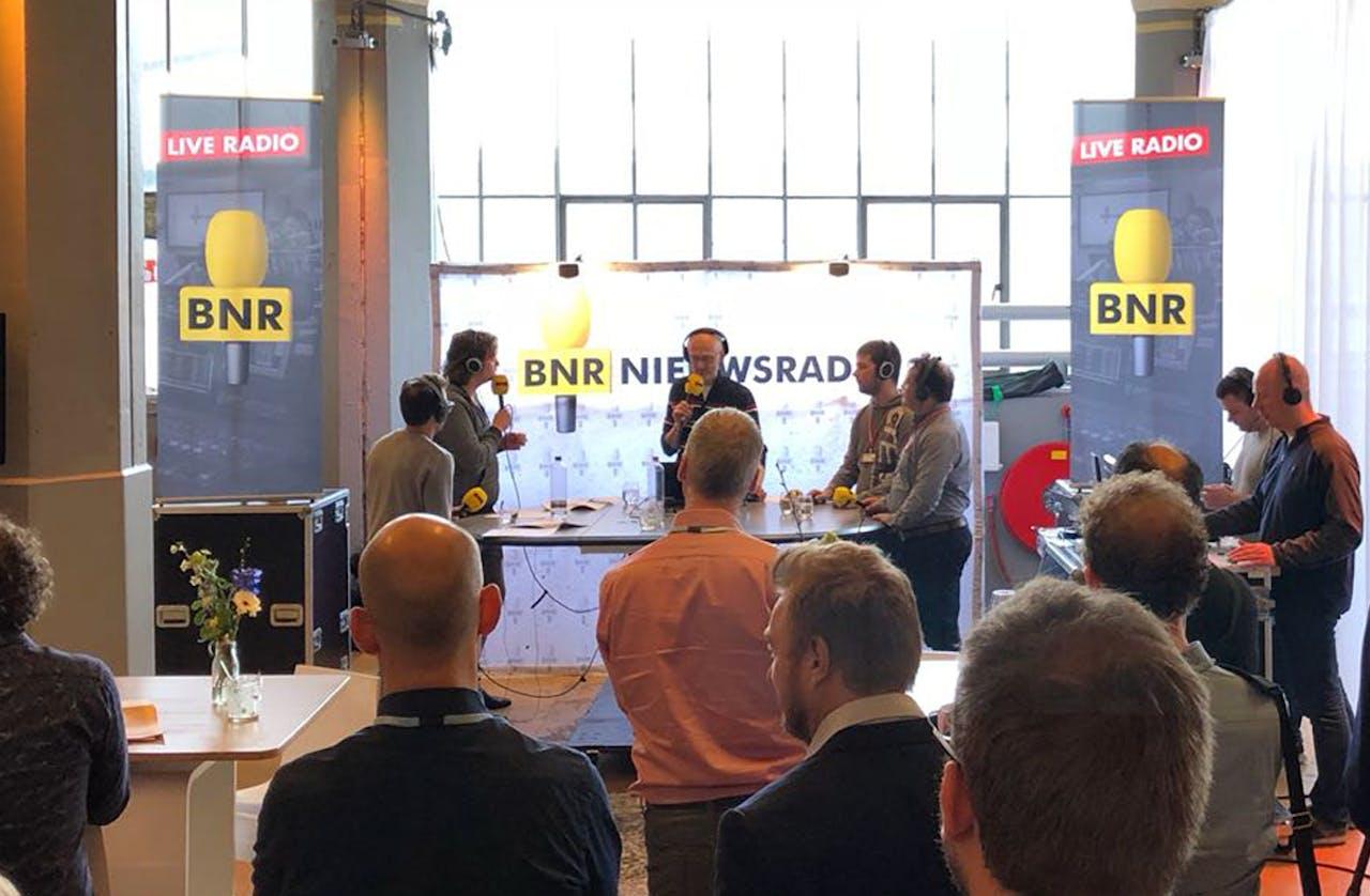 BNR Digitaal komt deze week vanaf Security Bootcamp, hét jaarlijkse event op gebied van IT-beveiliging, georganiseerd door SecureLink