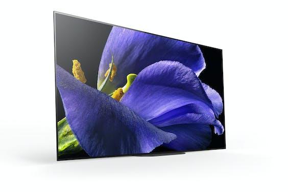 Sony Bravia AG9 OLED 4K HDR TV