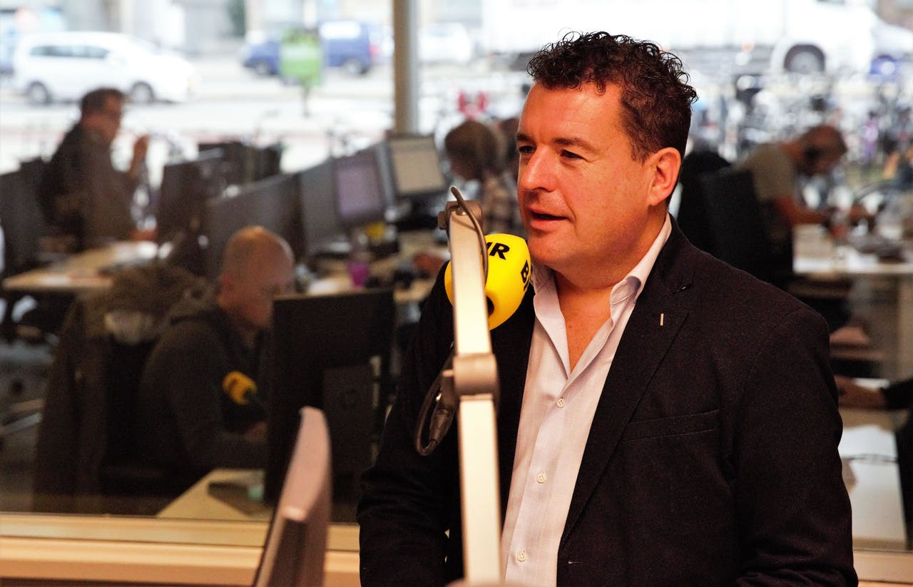 Hoe gaat Marc Adriani zorgen dat zijn merken ook in de toekomst de radio verder helpen?