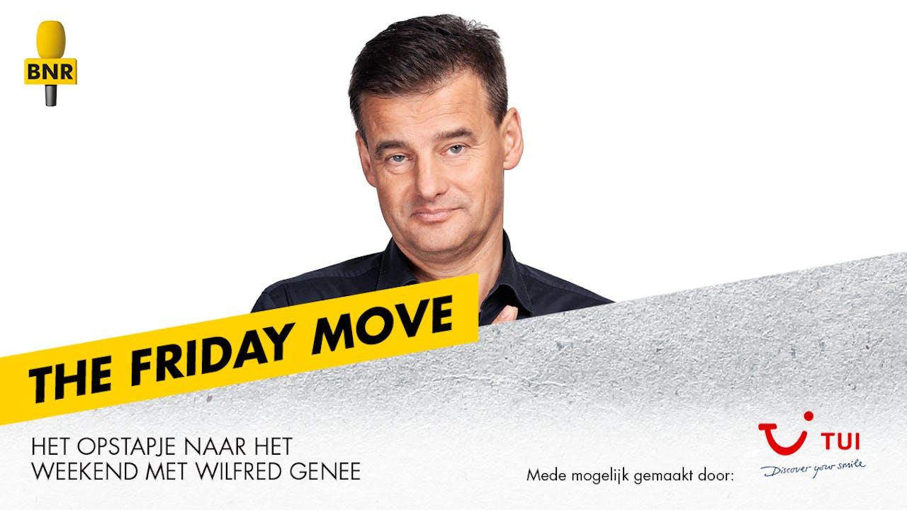The Friday Move, met Wilfred Genee