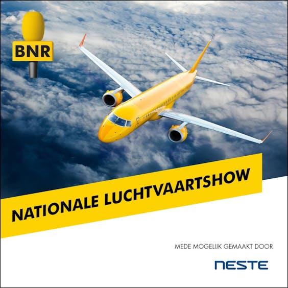 Vanaf 17 maart: Nationale Luchtvaartshow