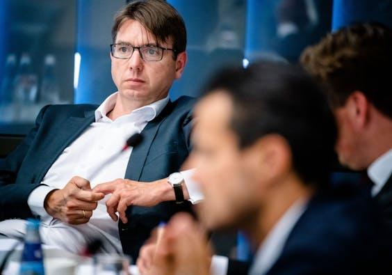 Steven van Weyenberg van D66