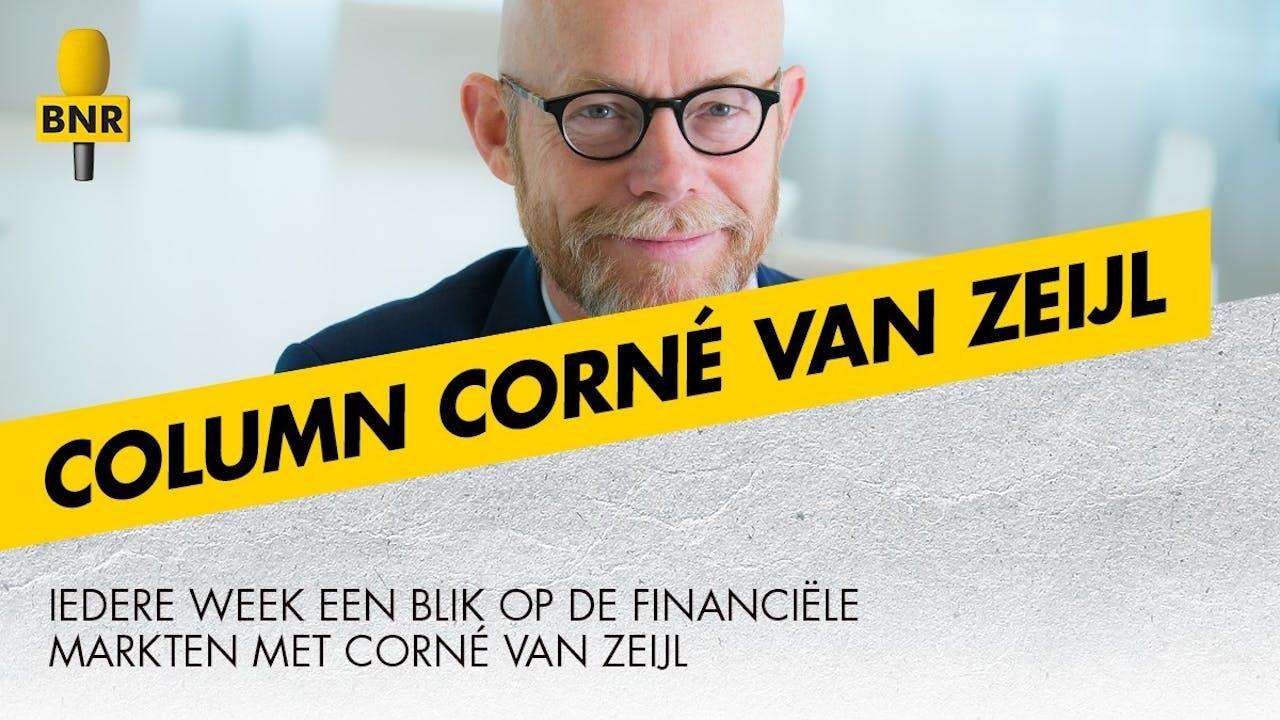 Column van Corné van Zeijl