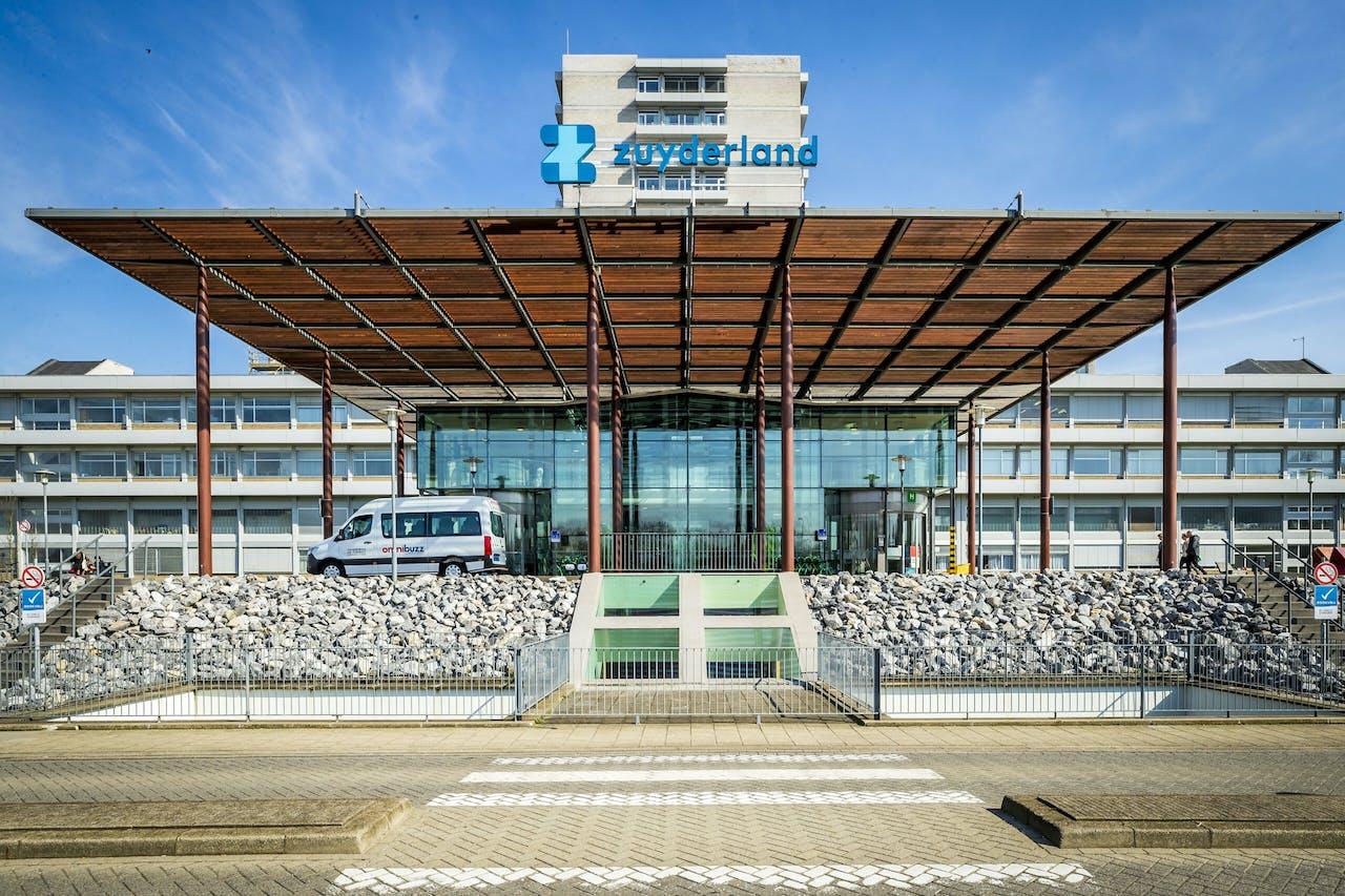 Het Zuyderland Medisch Centrum.