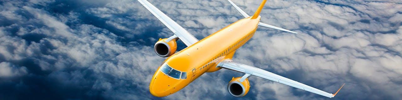 Now boarding: BNair