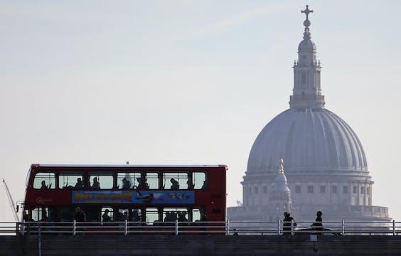 Waterloo Bridge Londen