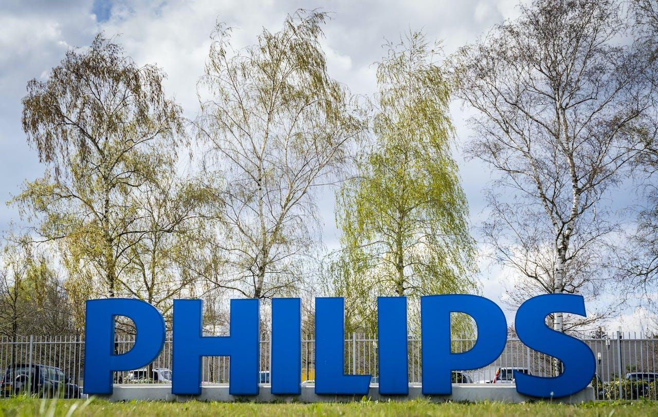 Philips in Best