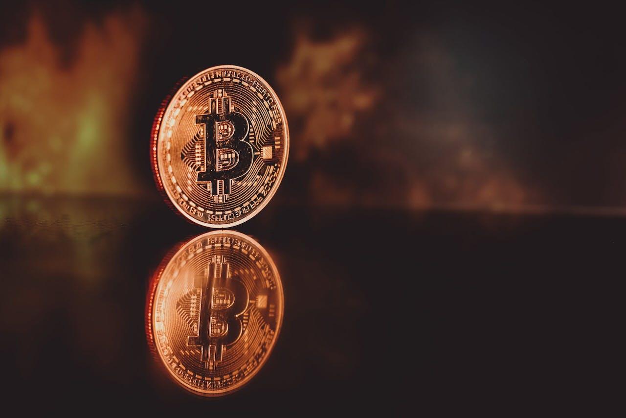 Bitcoin makes the world go round?