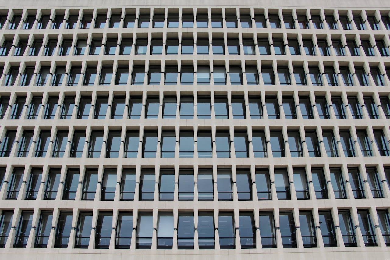ING-bank Brussel