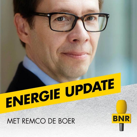 Remco de Boer brengt elke week een update over het energievraagstuk