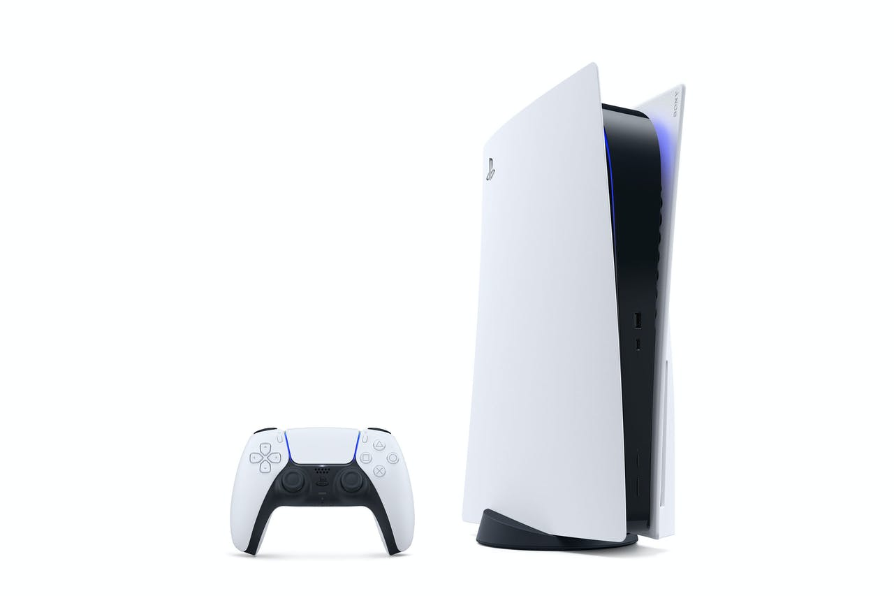De Playstation 5