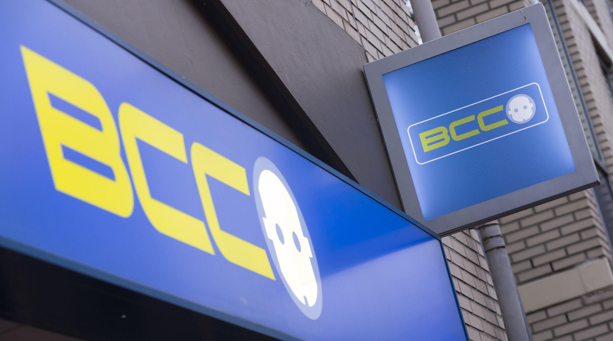 BCC slaat de weg naar boven in - BNR Nieuwsradio