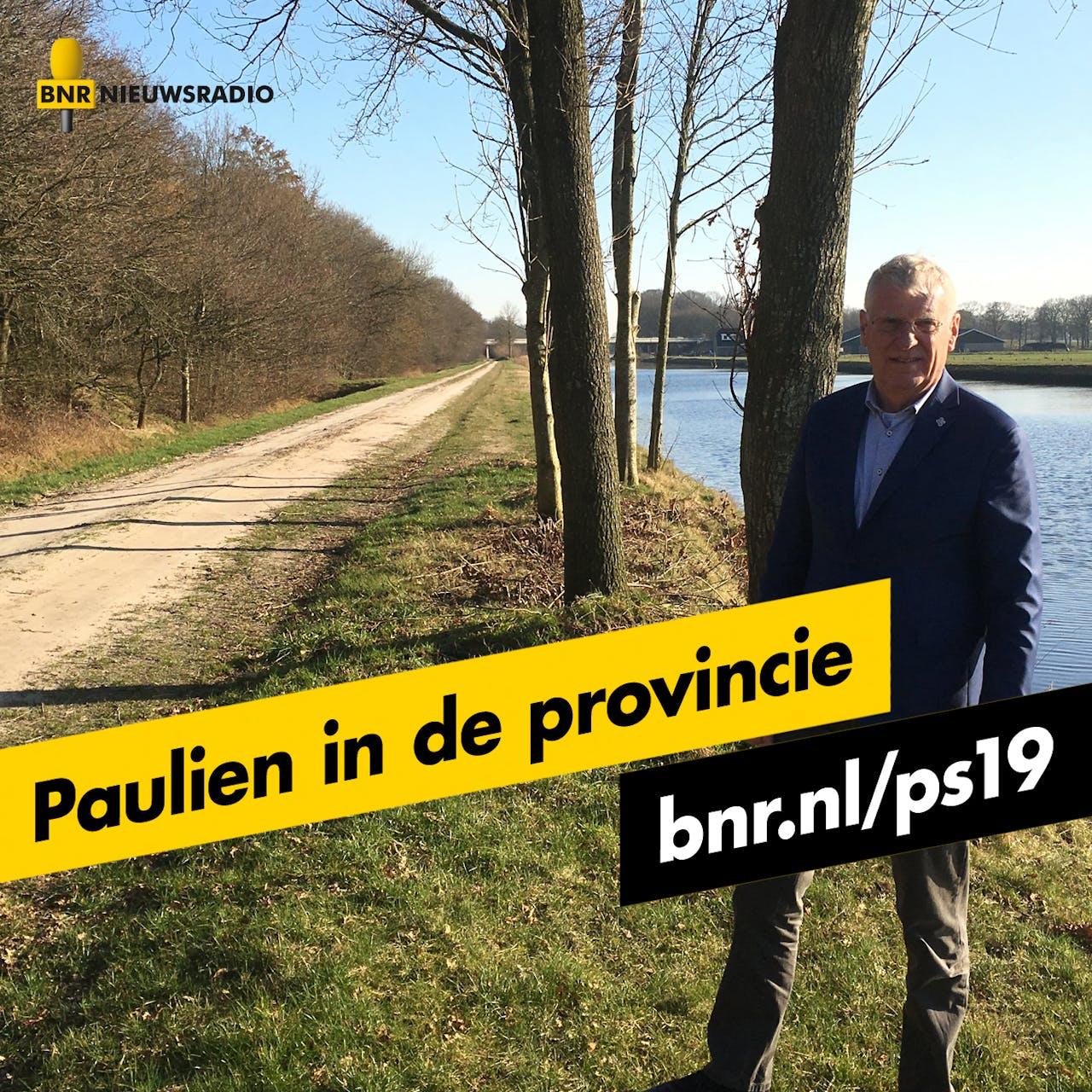 Wethouder Henk Lammers (CDA)