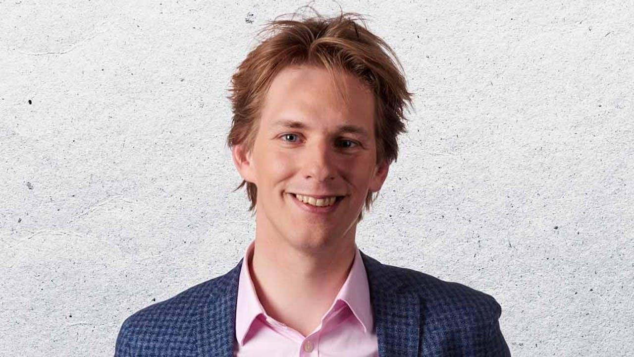 Thomas van Zijl