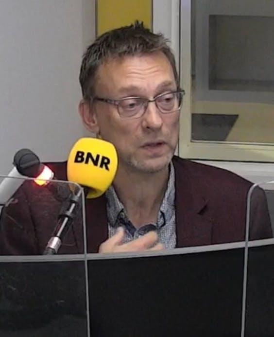 Ira Helsloot