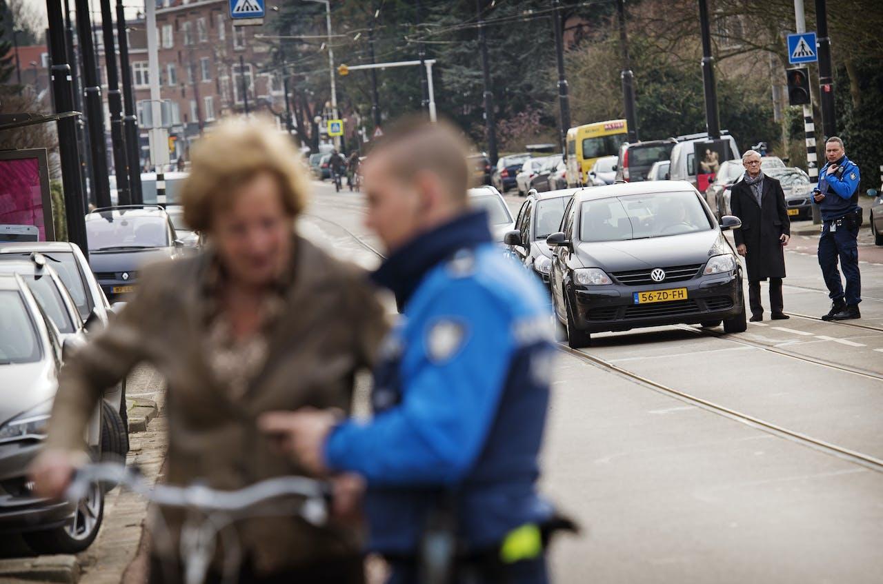 BOA in Rotterdam