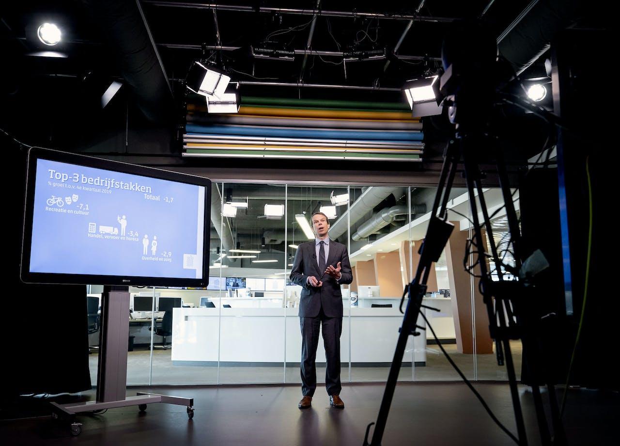 Peter Hein van Mulligen (CBS)