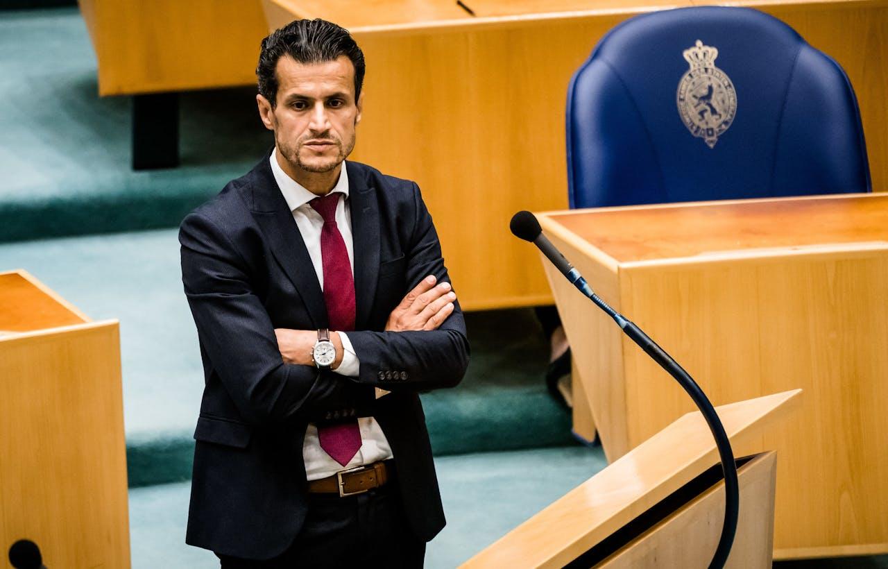 Farid Azarkan (DENK)