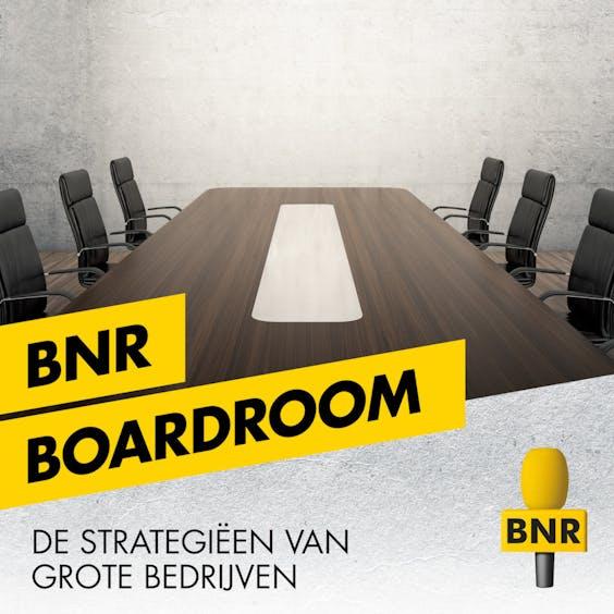 BNR radio vormgeving voor de losse programma's boardroompanel
