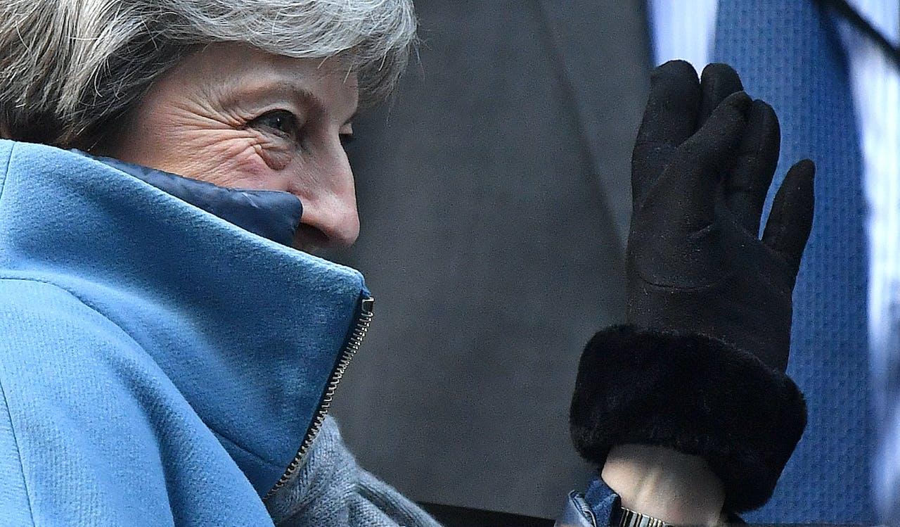 Ben STANSALL / AFP