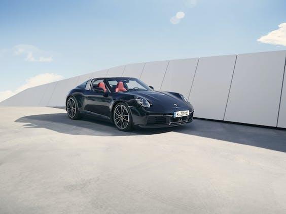 911 Targa (992)